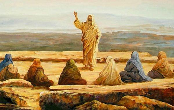 Krščanska identiteta skozi blagre