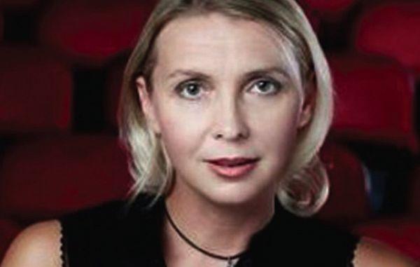 Prvo nagrado Julija je prejela Darja Reichmann