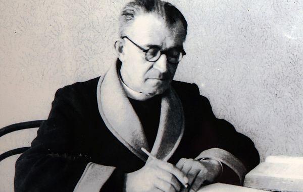 Pred 130 leti se je rodil Peter Butkovič – Domen