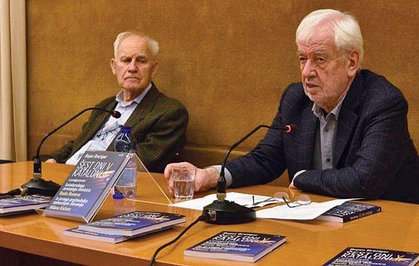 Katalonska sedanjost in prihodnost v pripovedi Bojana Brezigarja