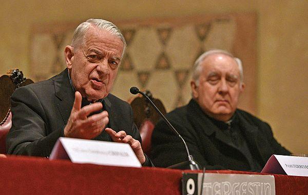 P. Federico Lombardi o naukih papeža Frančiška