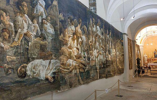 Exodus – Prepričljivi Safet Zec