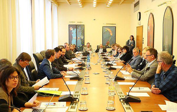 Druga deželna konferenca o zaščiti Slovencev