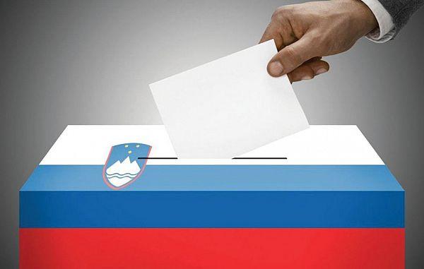 Predčasne parlamentarne volitve bodo v nedeljo, 3. junija!