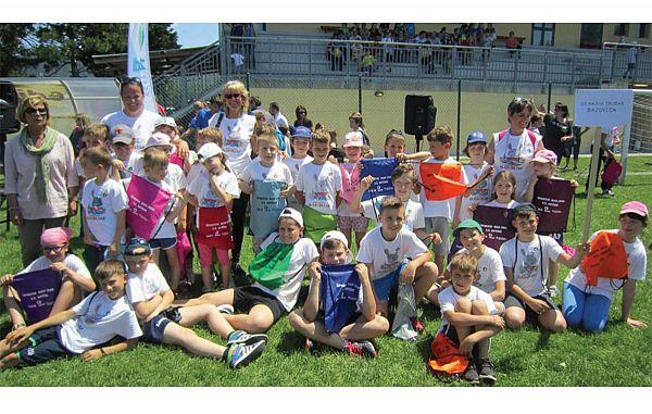 Športni dnevi v šolah: poenotiti kriterije!