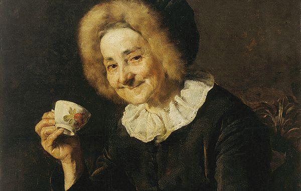 Življenje in delo slikarke Ivane Kobilca