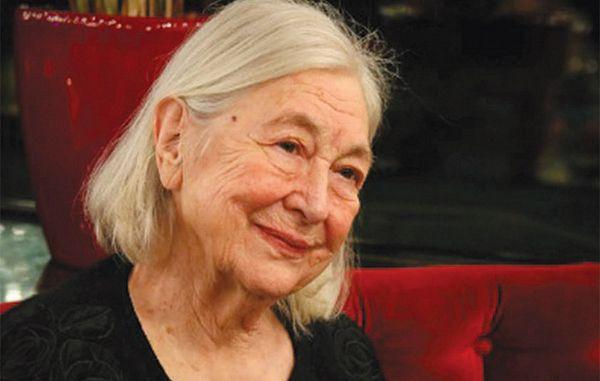 Za vedno se je poslovila Štefka Drolc, največja izmed slovenskih igralskih legend
