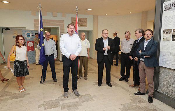 Obletnica požiga Narodnega doma v Trstu