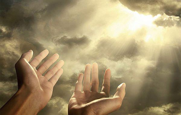 Kako danes sodelovati z Bogom?