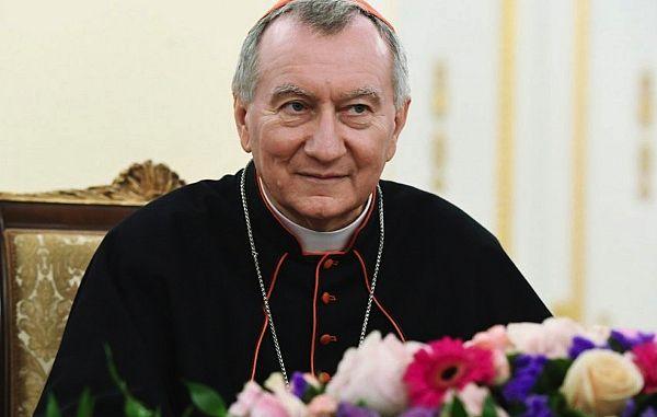 Prvič bo vatikanski državni tajnik maševal v Ogleju