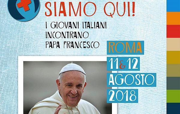 Mladi se pripravljajo na srečanje s papežem