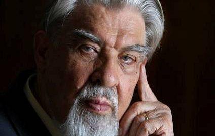 Umrl je pesnik in slovenski akademik Ciril Zlobec