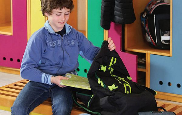 Pomoč šolarjem na Primorskem