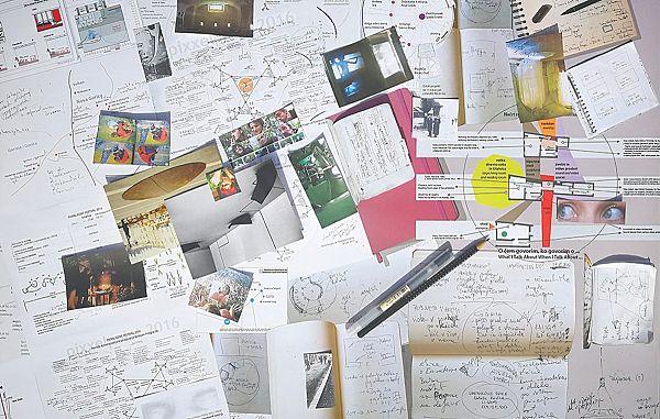 Rene Rusjan: Epizode spomina v mreženju