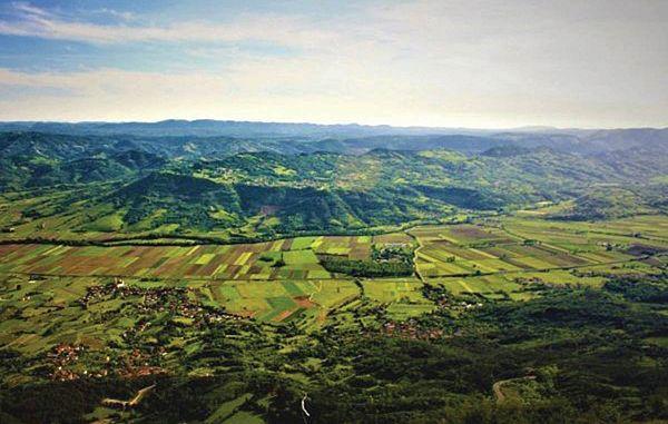 Domači izrazi za vremenske napovedi Vipavske doline