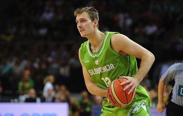 Zoran Dragić bo igral v Trstu