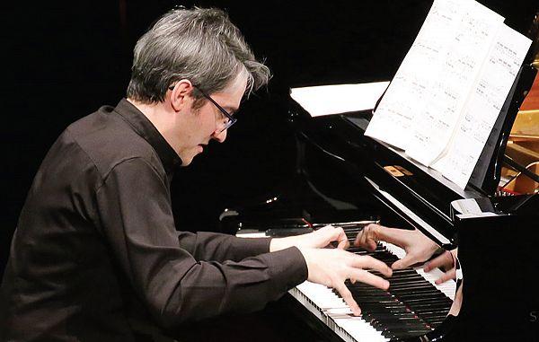 Vrhunsko raziskovanje zvočnosti klavirja