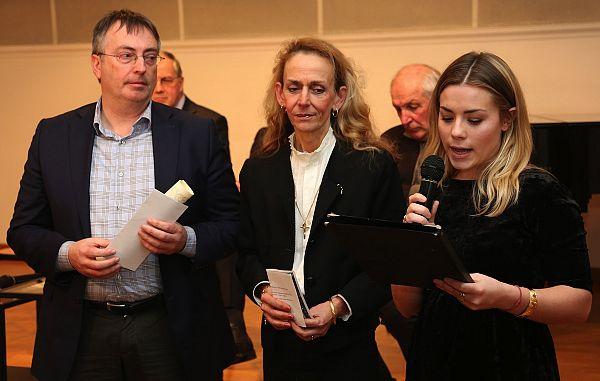 Nagrado Mirko Špacapan 2019 je prejel Walter Bandelj