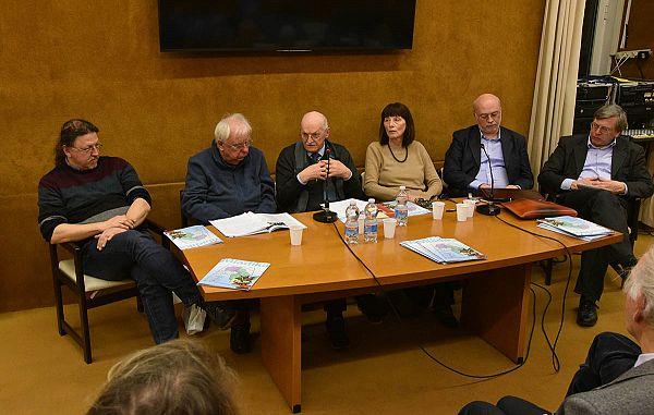 Okrogla miza o fokusu v Mladiki