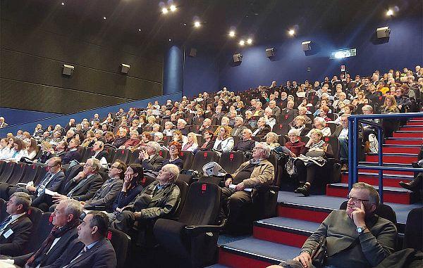 Občni zbor ZKB Trst Gorica