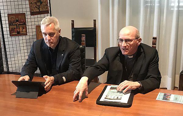 Msgr. Redaelli novi predsednik italijanske Karitas