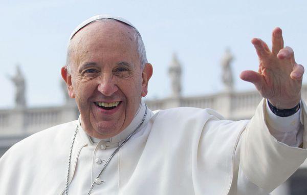 Papež danes ponovno proti splavu!
