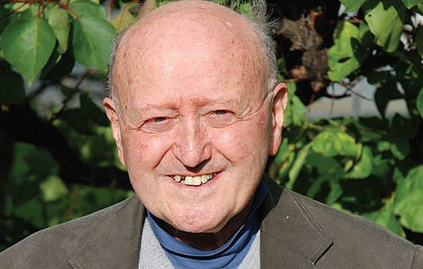 Pesnik Vladimir Kos je obeležil 95 let