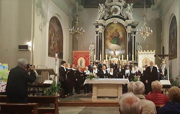 Pesmi Mariji v čast