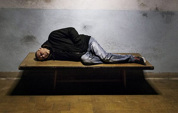 """""""Sulla mia pelle"""" letošnji zmagovalec mednarodne nagrade za najboljši scenarij"""