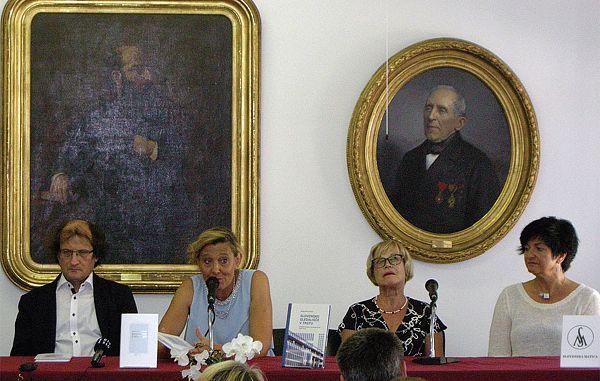 Pogovori z nikomer in Slovensko stalno gledališče v Trstu