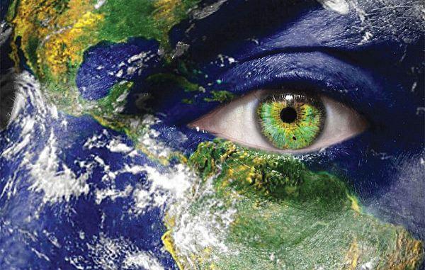 Nova religija – čaščenje Matere Zemlje