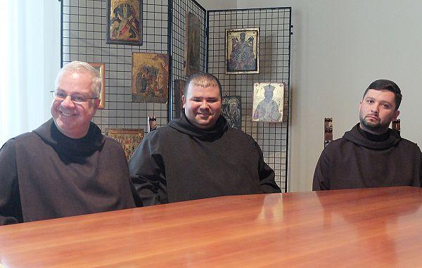 Oskrbo svetišča na Barbani bodo prevzeli benediktinci