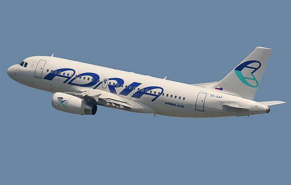 S propadom družbe Adria Airways je Slovenija izgubila še en simbol!
