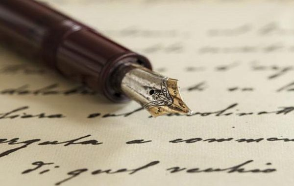 Literarni natečaj revije Mladika