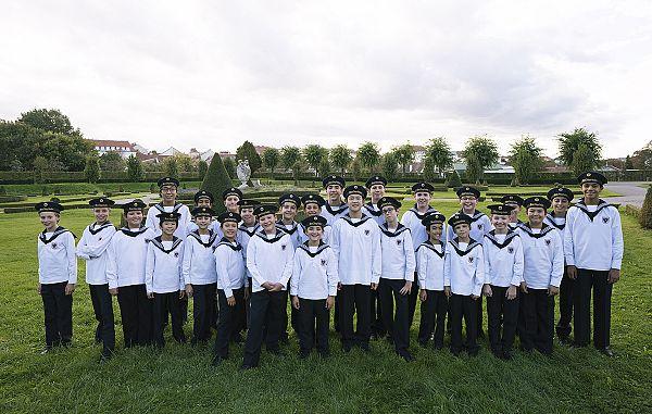 Dunajski dečki v Gorici!