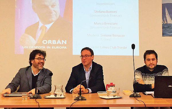 Orban: despot v Evropi