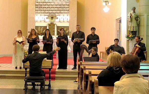Koncert na Mirenskem Gradu