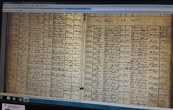 Mariborski škofijski arhiv na spletu