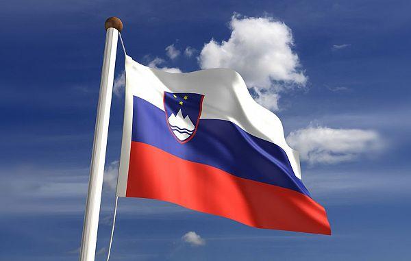 Vse najboljše, Slovenija!
