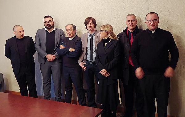 Novi predsednik združenja je Mauro Ungaro