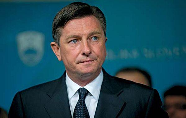 Nekorektni odnosi v slovenski politiki