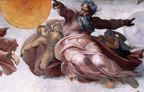 Polnost in večnost Gospodove besede