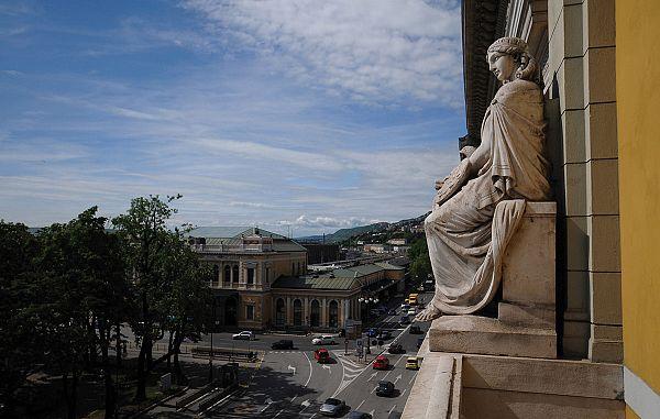 Simbol slovenske podjetnosti bo postal hotel