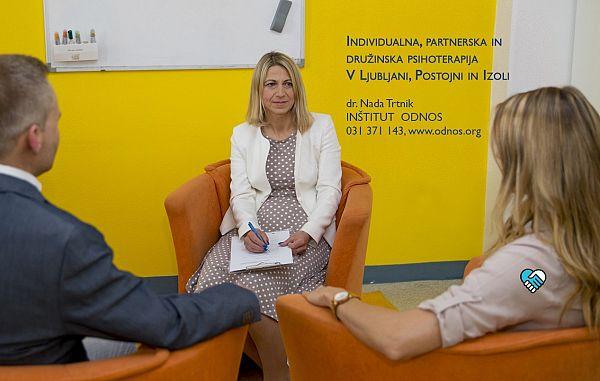 Gorica / Odpade predavanje dr. Nade Trtnik