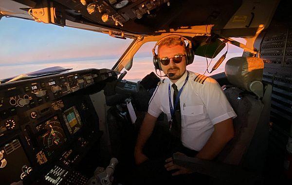Tudi za letalstvo se pišejo hudi časi
