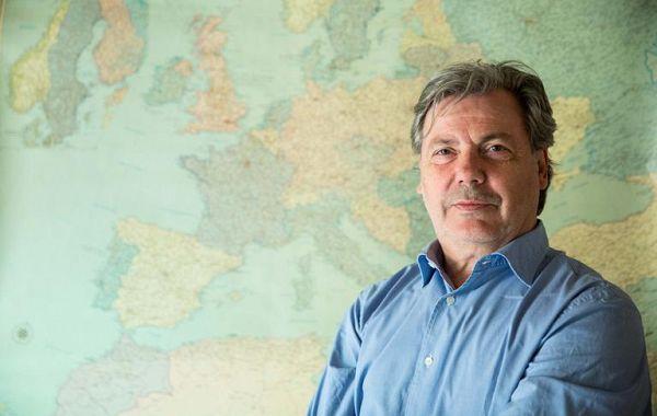 Pojasnilo generalnega konzula Republike Slovenije Vojka Volka glede situacije na slovensko-italijanski meji