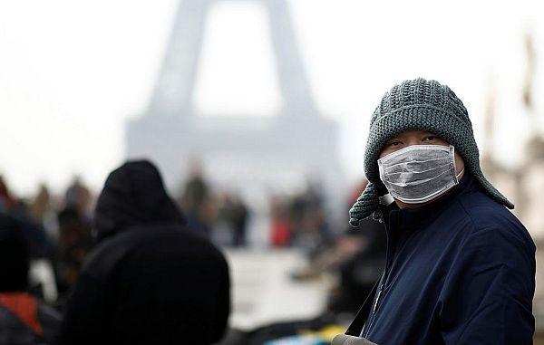 Zaradi ukrepov ob koronavirusu številni Evropejci ostali v tujini