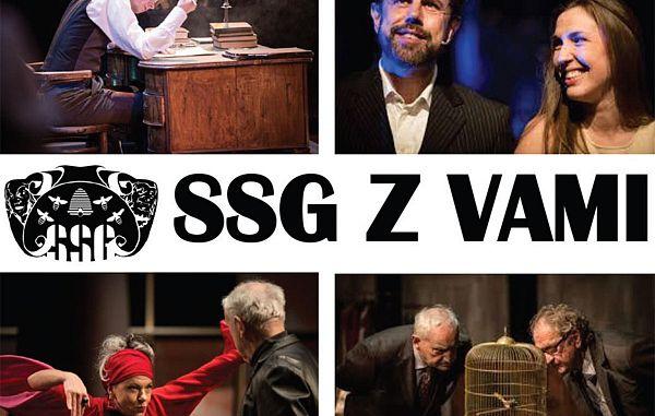 Digitalna sezona na Facebook strani našega gledališča