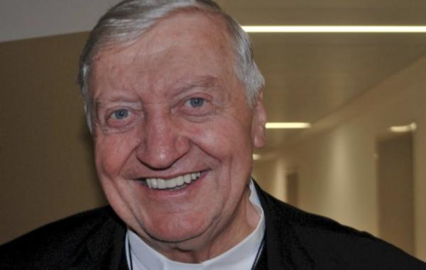 V večnost je odšel upokojeni ljubljanski nadškof msgr. Alojzij Uran