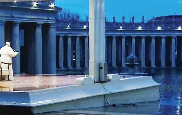 III – Sv. maša na daljavo